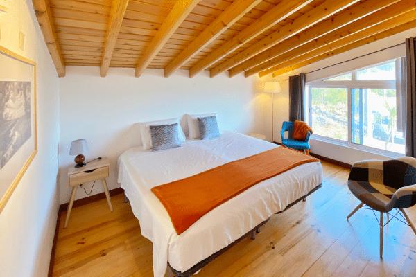 Miradouro Suite